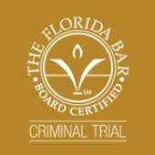 Criminal Trial Board Certified