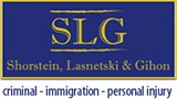Logo of Shorstein, Lasnetski & Gihon