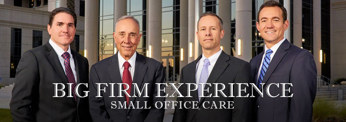 Big Firm Experience - Small Office Care